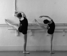 Dance Basic stretch